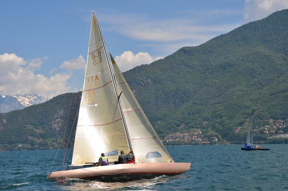 ITA-073 Italian Open Championship