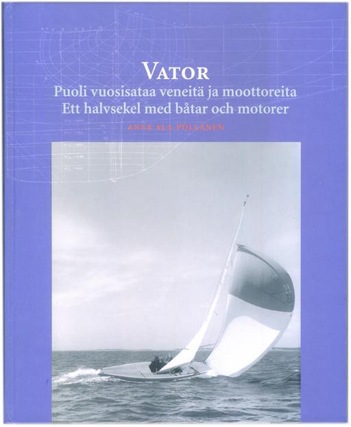 Chaje L-23, Vator book cover