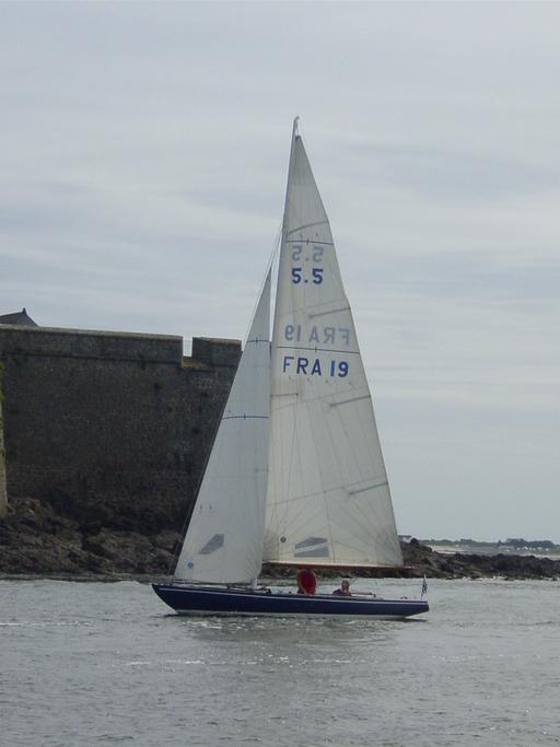 Korrigan (August 2004)