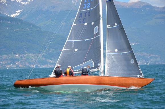 ITA-032 Italian Open Championship
