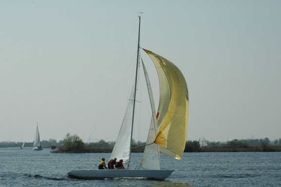 NED-016 at VoorKaag 2005