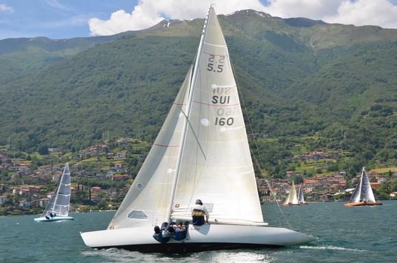 SUI-160 Italian Open Championship