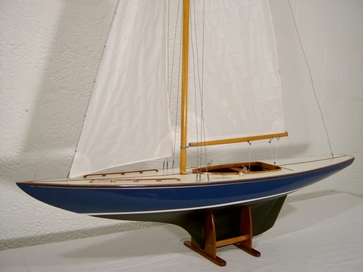 "5.5 N-5 ""Bluebell"" in 1:10 size"
