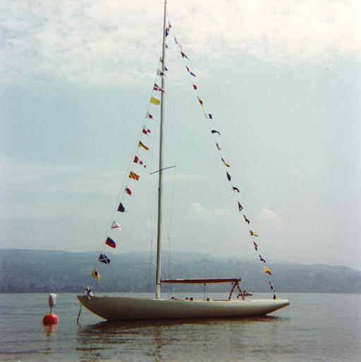 La Poule - La Perle Z-64