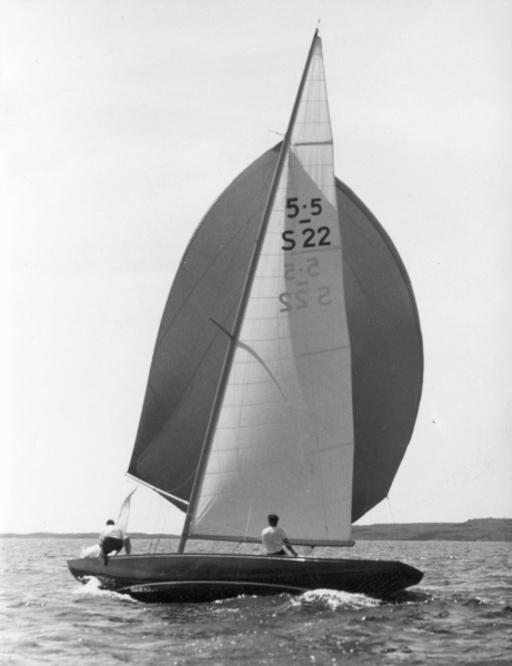 SWE-022 Ran II