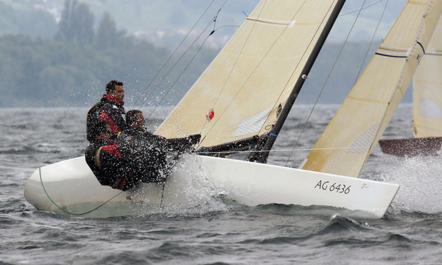 Swiss Championships Estavayer-le-Lac 2011