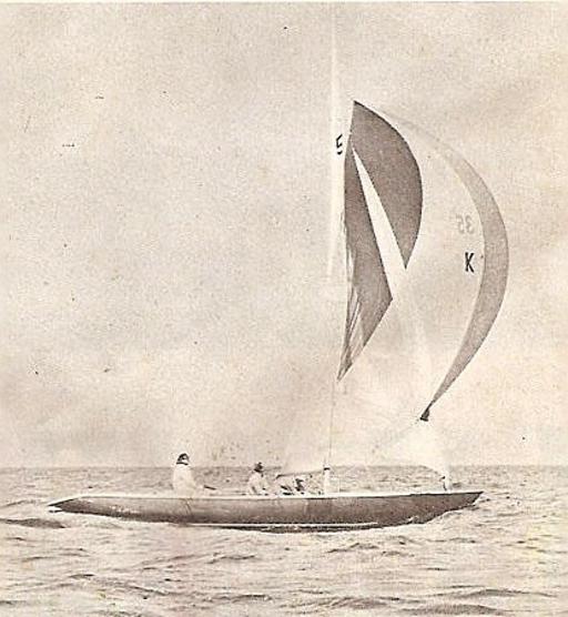 K 35 - Yeoman XV