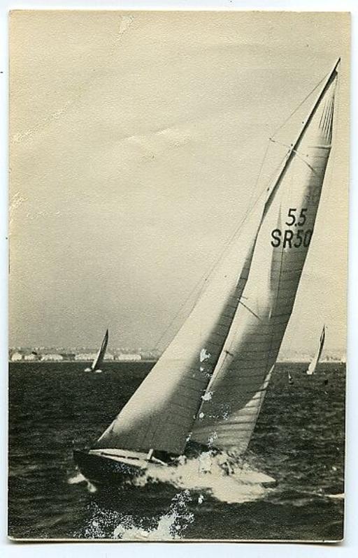 5.5 RUS 50 Kalmar