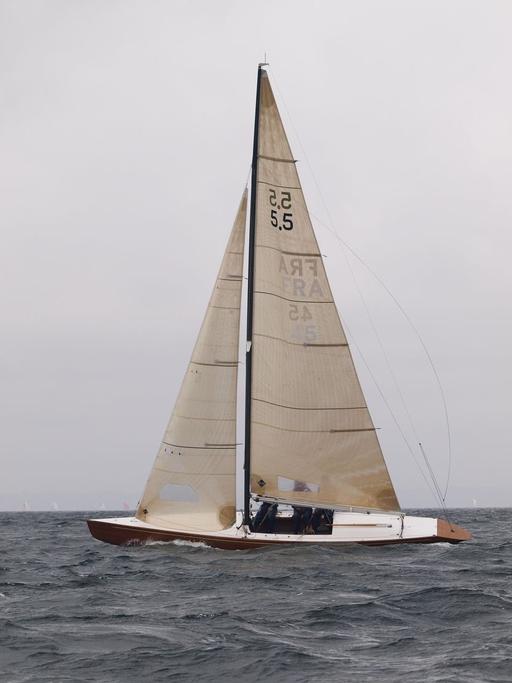LaFayette - FRA 45