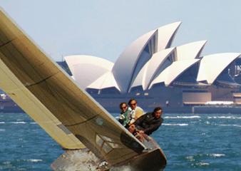 Sydney 2005