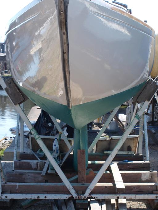 Ariane Spring repairs 2011
