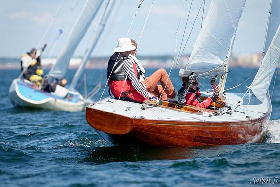 Hanko regatta 2019
