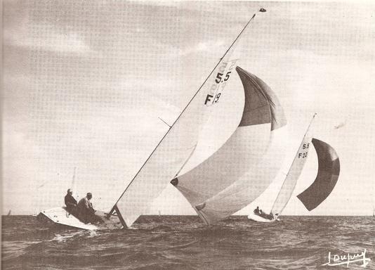 Gilliat VI