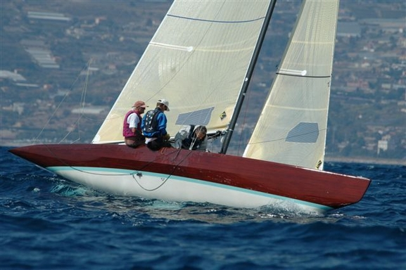 San Remo's worlds 2007