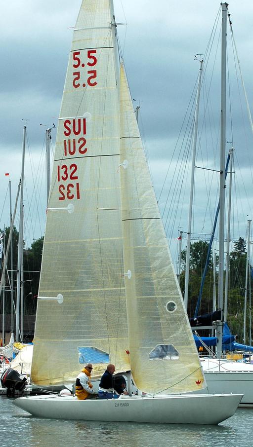 SM Estavyer-le-Lac