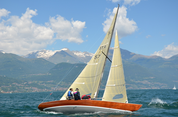 ITA-057 Italian Open Championship