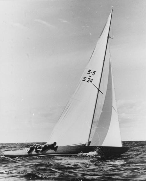 SWE-024 Rush V