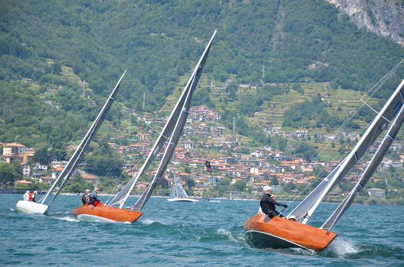 ITA-078 Italian Open Championship