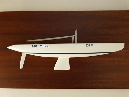 "5.5 Z 192 ""Artemis X"""