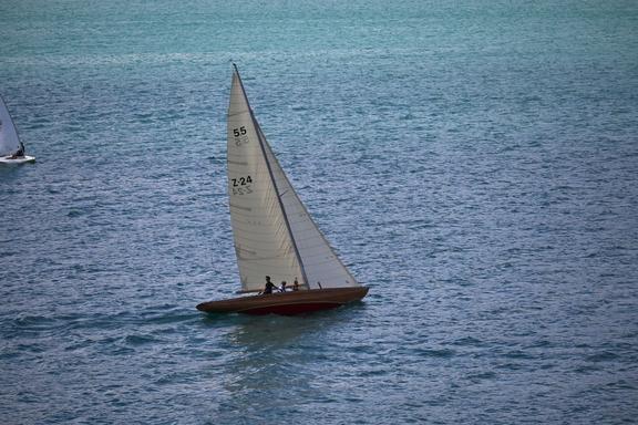 """5.5 AUT 9 """"Artemis II"""" - Summer Sailing"""