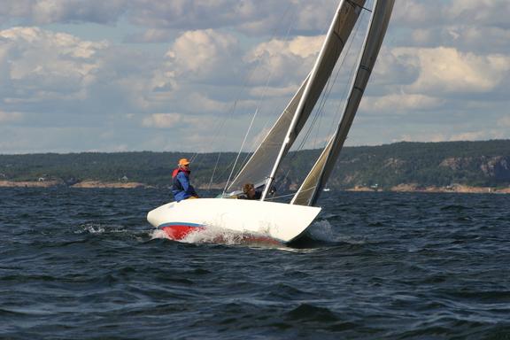 European Championships 2004, Hankö
