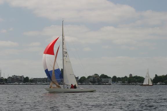 Braassemermeer Summer Regatta, 2004