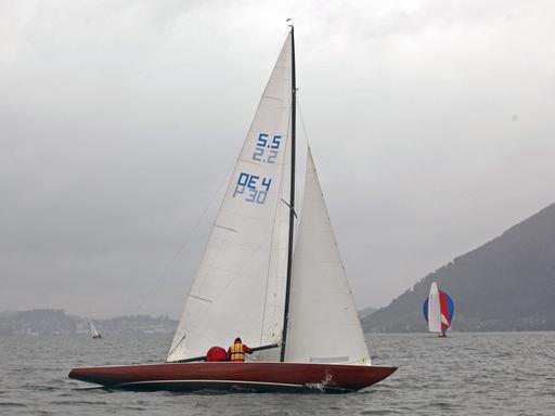 Windspiel XIX during Traditionswoche 2011