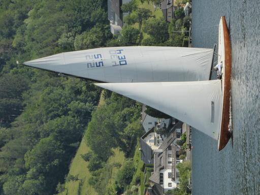 Windspiel XIX in summer 2020