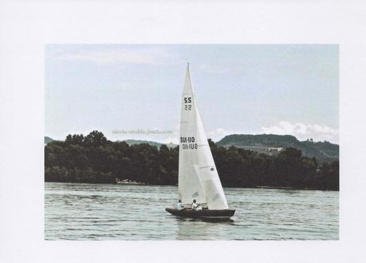 "5.5 SUI 110 ""Revenant"" - on Lake Zug"