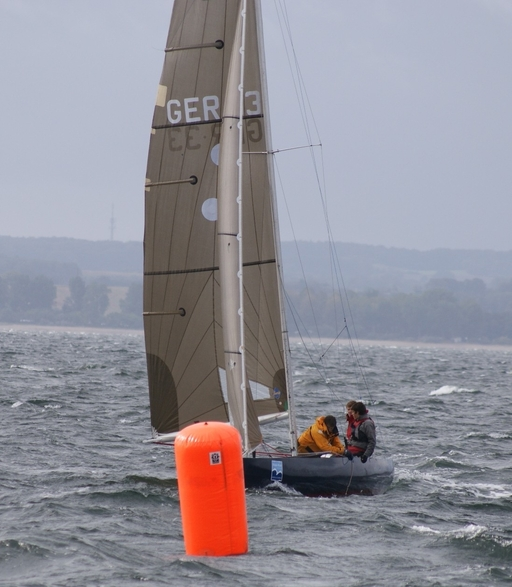 5.5 GER 33 during the German Open 2009