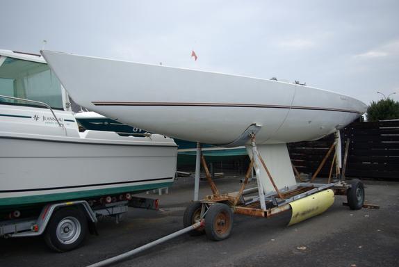 the hull