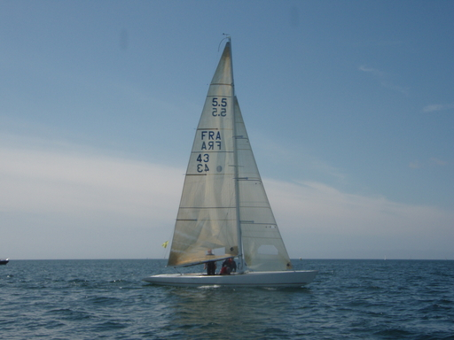 FRA 43 - Bagheera VIII