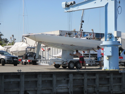 5.5 SWE 65 - Hull