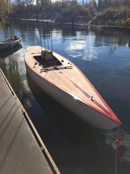 SUI 78 in Villeneuve (SUI)