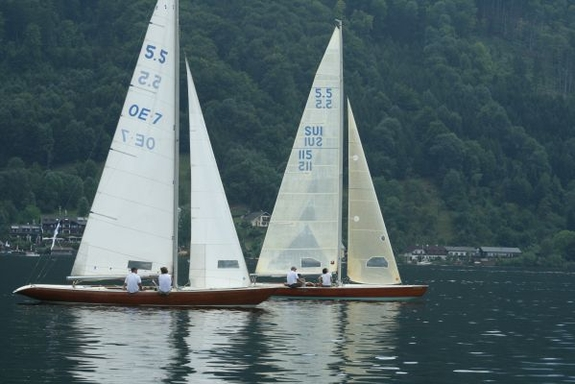 5.5 SUI 115 - arrival in Austria