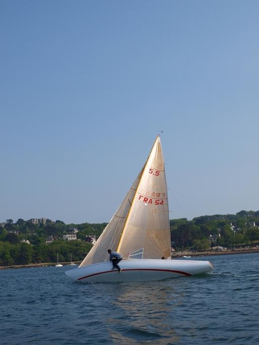 Sail test