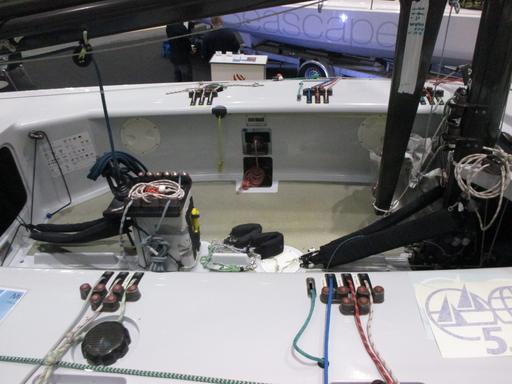 """5.5 GER 79 """"prettynama"""" - Cockpit"""