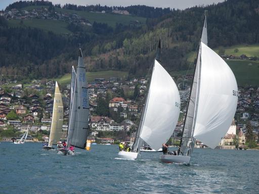 5.5 SUI 214 - Osterregatta 2017