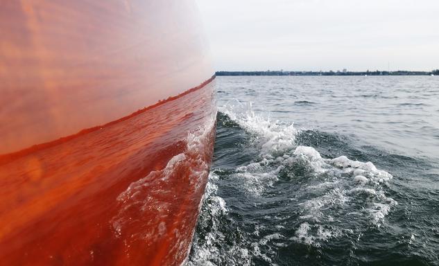 "5.5 GER 66 ""Meltemi"" - maritime art ..."