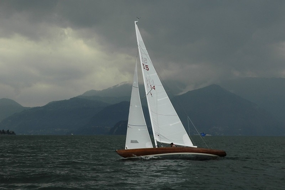 Italian Open 2008 - Pescallo di Bellagio