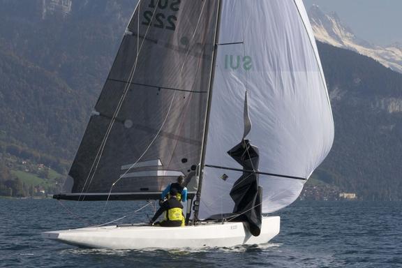 Herbstpreis und Gstaad Yacht Club Team Trophy 2015