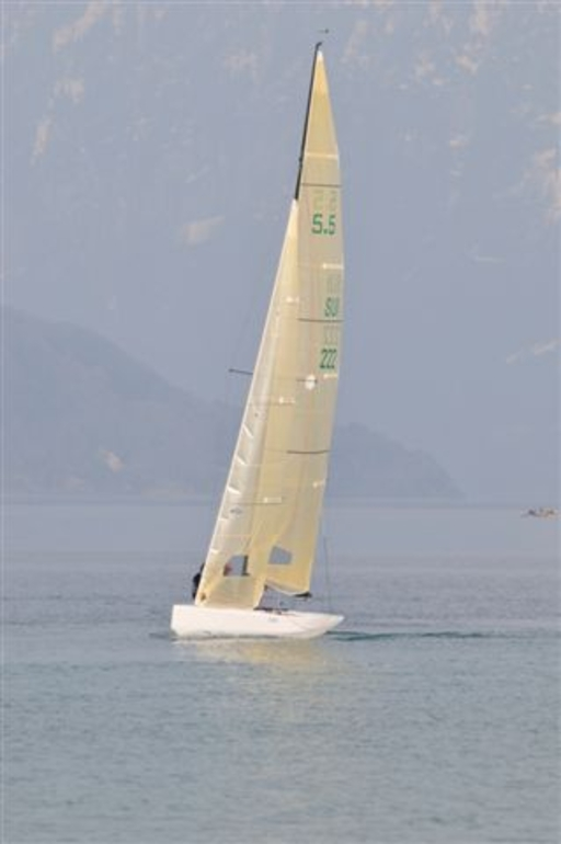 SUI-222 first launch Thun TYC