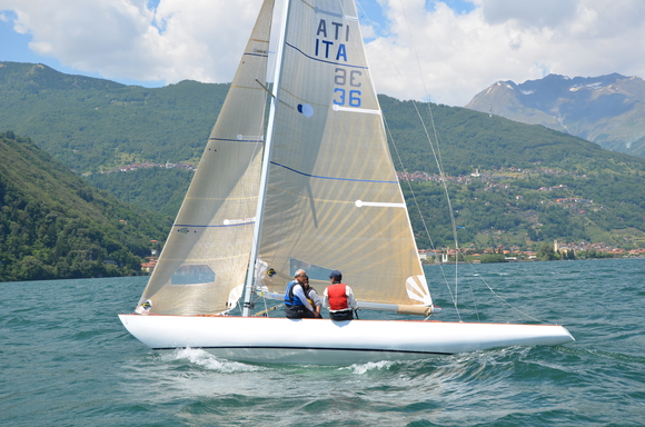 ITA-036 Italian Open Championship