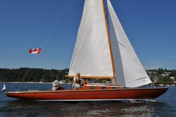 5.5 CAN 7 - upwind