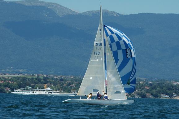 Swiss Championship Geneva 2008