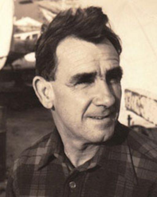 """Albert Francis """"Bert"""" Darrell"""