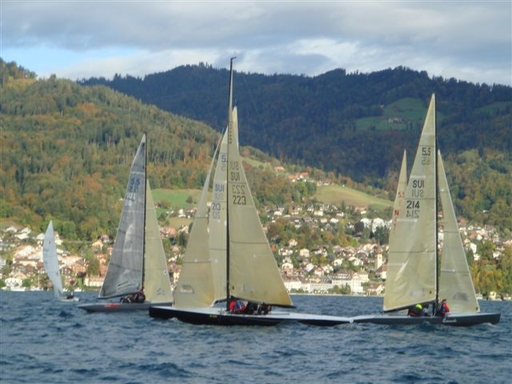 5.5 SUI 223 - Lake of Thun