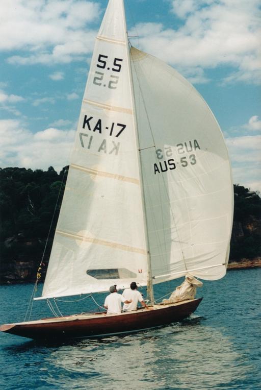 Jabiru KA-17
