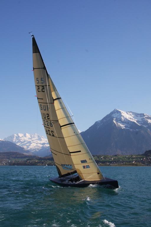 5.5 SUI 226 - Alpen Cup