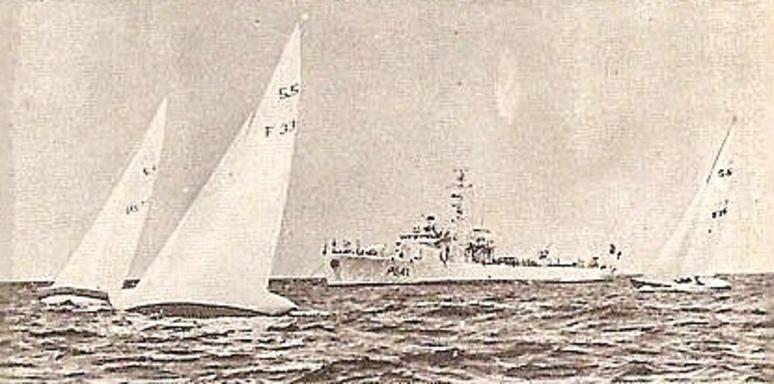 F 33 - Snowten V
